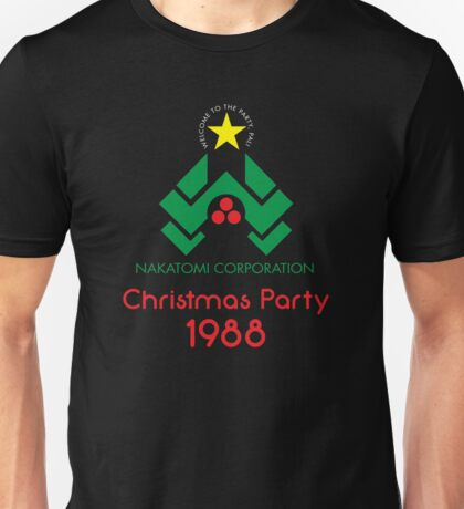Welcome to the Party, Pal! Unisex T-Shirt