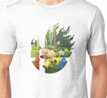 Smash Hype - Olimar Unisex T-Shirt