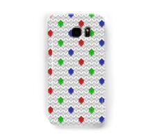 Lego Pattern Samsung Galaxy Case/Skin