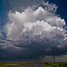 Oklahoma Thunderhead by MattGranz