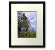St Columcille #2 Framed Print