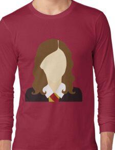 Hermione Granger Long Sleeve T-Shirt