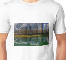 Granite reflections... Unisex T-Shirt