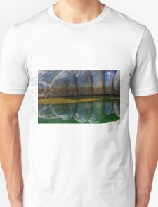 Granite reflections... T-Shirt