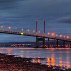 Kessock Bridge Inverness by Panalot