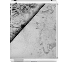 Sketchbook Pages iPad Case/Skin