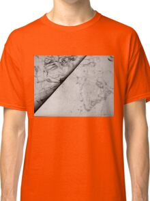 Sketchbook Pages Classic T-Shirt