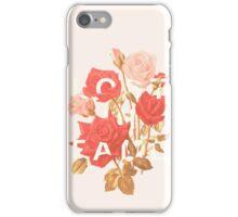 Lost In Fame II iPhone Case/Skin