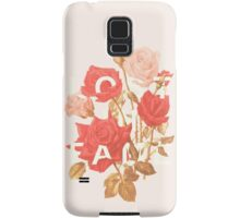 Lost In Fame II Samsung Galaxy Case/Skin