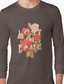 Lost In Fame II Long Sleeve T-Shirt