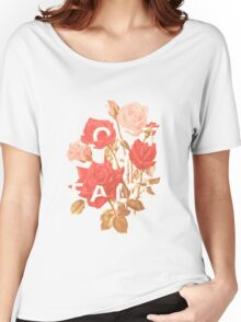 Lost In Fame II Women's Relaxed Fit T-Shirt