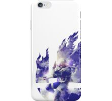 Smash Hype - Sheik iPhone Case/Skin