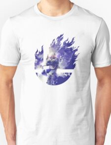 Smash Hype - Sheik Unisex T-Shirt