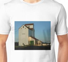 "Old Elevator...""A Disappearing ICON"" Unisex T-Shirt"