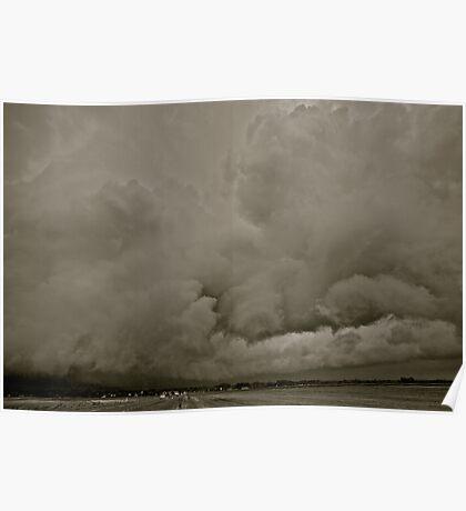 A storm broke  -  polish landscape. Brown Sugar Classic Music Story. Favorites: 9 Views: 584 .  Ok! Ok! Ok! Poster