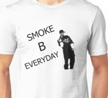 Smoke B Everyday Unisex T-Shirt