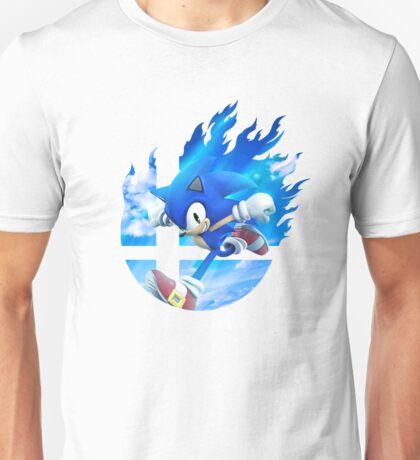 Smash Hype - Sonic Unisex T-Shirt