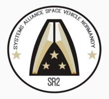 SSV Normandy SR-2 by kmtnewsman
