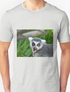 Lemur Attack! Unisex T-Shirt