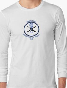 Magrathea Brockian Ultra Cricket Club Long Sleeve T-Shirt