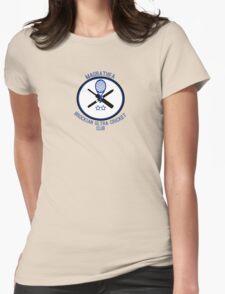 Magrathea Brockian Ultra Cricket Club T-Shirt