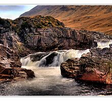 tumbling water by brian mcdonnell