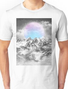 It Seemed To Chase the Darkness Away II Unisex T-Shirt