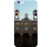 Genova, Italy iPhone Case/Skin