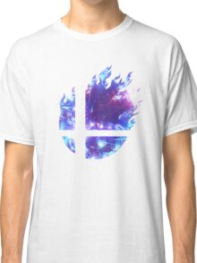 Smash Hype - Blue Classic T-Shirt