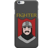Finley the Fighter iPhone Case/Skin
