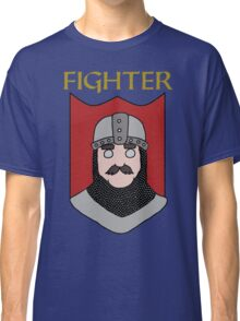 Finley the Fighter Classic T-Shirt
