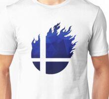 Smash Hype - Blue 2 Unisex T-Shirt
