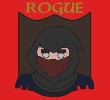 Reynard the Rogue One Piece - Long Sleeve