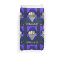 Wulfric the Wizard Duvet Cover