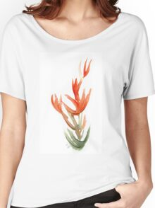 Wildfire Wildflower Women's Relaxed Fit T-Shirt