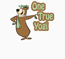 One True Yogi Unisex T-Shirt