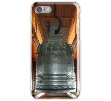 Pag's Bell iPhone Case/Skin
