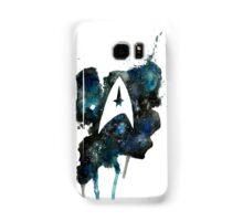 The Final Frontier Samsung Galaxy Case/Skin