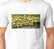 The Lily Pond Unisex T-Shirt