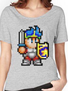 Wonder Boy Women's Relaxed Fit T-Shirt