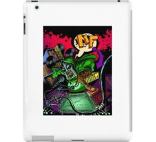 DJ DOOM iPad Case/Skin