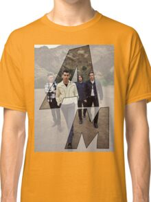 Arctic Monkeys - AM Classic T-Shirt