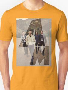 Arctic Monkeys - AM Unisex T-Shirt