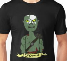 Socially Orcward Unisex T-Shirt