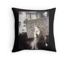 Do You See Them? Throw Pillow