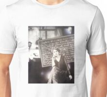 Do You See Them? Unisex T-Shirt