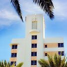 art deco style, south beach by brian gregory