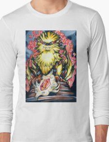 Fireborn Guardian Long Sleeve T-Shirt