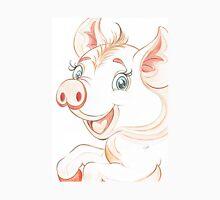 Jolly Miss Piggy Unisex T-Shirt