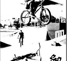flying high by E-BethS-Lett